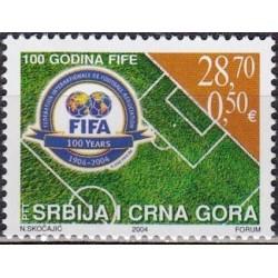 Jugoslavija (Serbija ir...