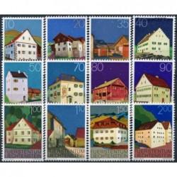 Liechtenstein 1978....