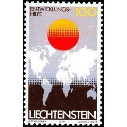 Liechtenstein 1979....