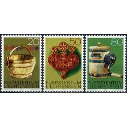 Liechtenstein 1980....