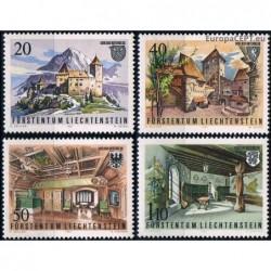 Lichtenšteinas 1981....
