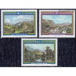Liechtenstein 1982....