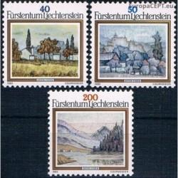 Liechtenstein 1983....