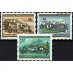 Liechtenstein 1985....