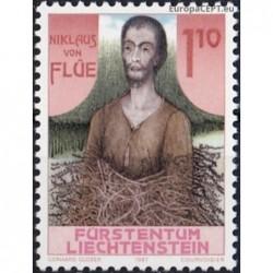 Liechtenstein 1987. History...