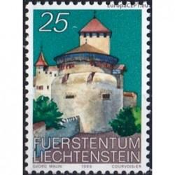 Liechtenstein 1989. Vaduz...