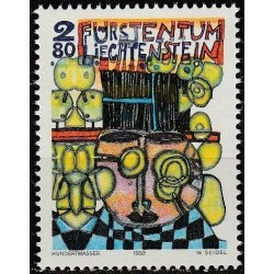 Lichtenšteinas 1993....