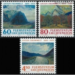 Lichtenšteinas 1995....