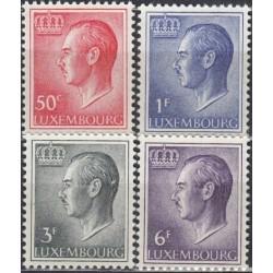 Luxembourg 1965. Grand Duke...