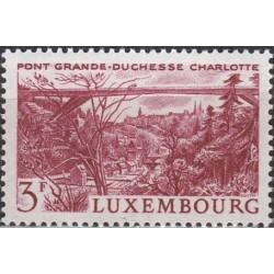 Liuksemburgas 1966....