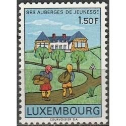 Liuksemburgas 1967. Jaunimo...