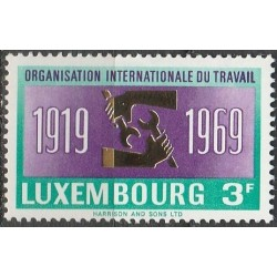 Liuksemburgas 1969....