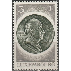 Liuksemburgas 1972....