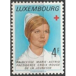 Liuksemburgas 1974. Pricesė...