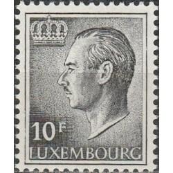 Luxembourg 1975. Grand Duke...