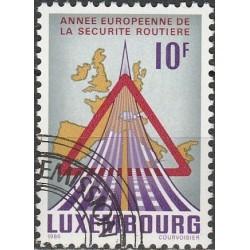 Liuksemburgas 1986. Kelių...