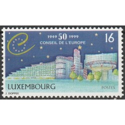 Luxembourg 1999. Council of...