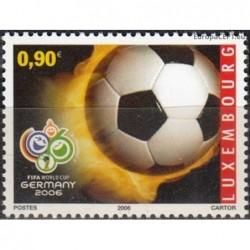 Liuksemburgas 2006. FIFA...
