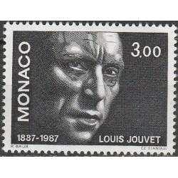Monaco 1987. Cinema and actors