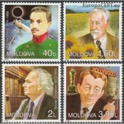 Moldova 2003. Žymūs žmonės