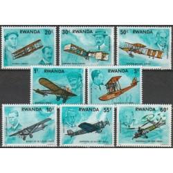 Rwanda 1978. History of...