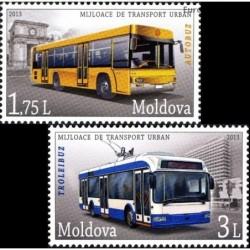 Moldova 2013. Viešasis...