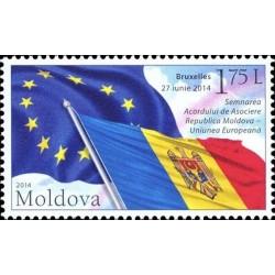 Moldova 2014. European...