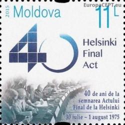 Moldova 2015. Helsinkio...