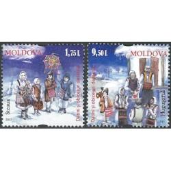 Moldova 2015. Žiemos...