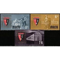 Malta 1964. Congress of...