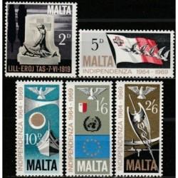 Malta 1969. National...