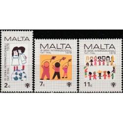 Malta 1979. Tarptautiniai...