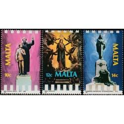 Malta 1988. History of...