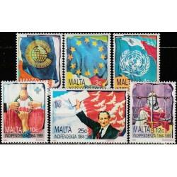 Malta 1989. Nacionalinei...