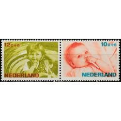 Nyderlandai 1966. Vaikai