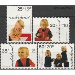 Netherlands 1972. Royal...
