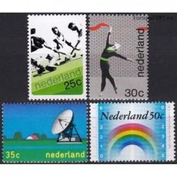 Netherlands 1973. Events