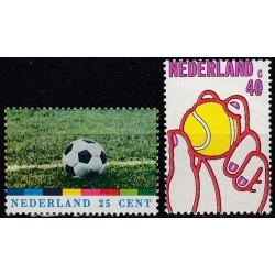 Netherlands 1974. Sport events