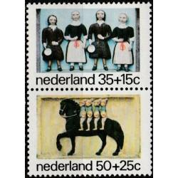 Nyderlandai 1975....