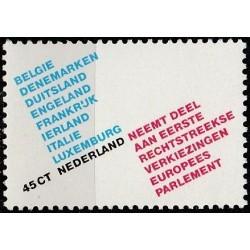 Nyderlandai 1979. Europos...