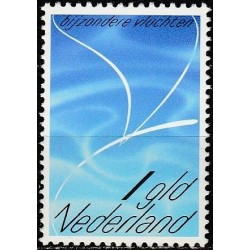 Nyderlandai 1980. Aviacijos...