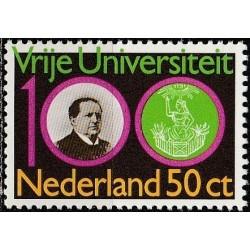 Netherlands 1980. Vrije...