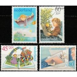 Nyderlandai 1980. Vaikų...