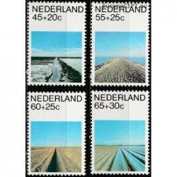 Nyderlandai 1981. Žemės ūkis
