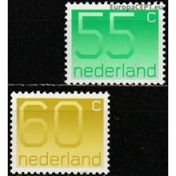 Nyderlandai 1981....