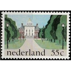 Netherlands 1981. Architecture