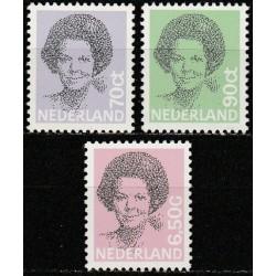 Netherlands 1982. Queen...