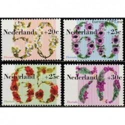 Nyderlandai 1982. Gėlės