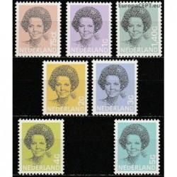 Nyderlandai 1982. Karalienė...