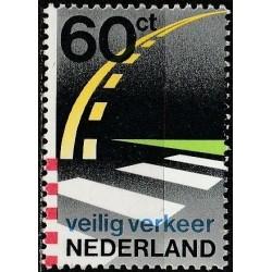 Netherlands 1982. Road...